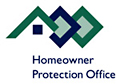 Homeowner Protection Office